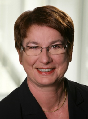 Dr. Anne Timm, CEO